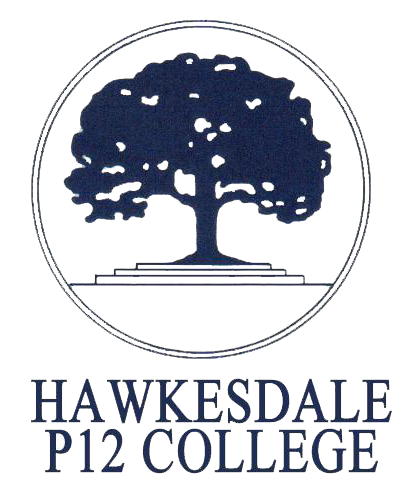 Hawkesdale P12 College Website